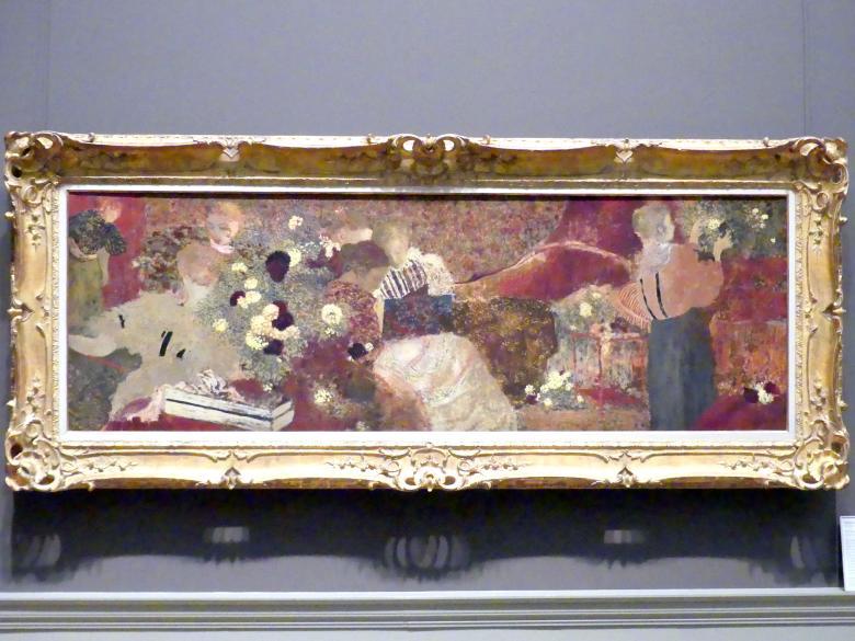 Édouard Vuillard: Das Album, 1895