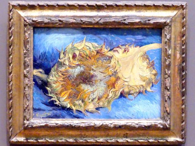 Vincent van Gogh: Sonnenblumen, 1887