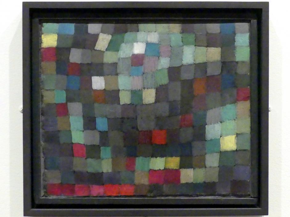 Paul Klee: Maibild, 1925