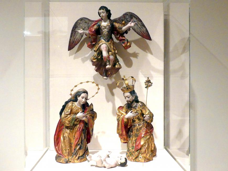 Christi Geburt, um 1790
