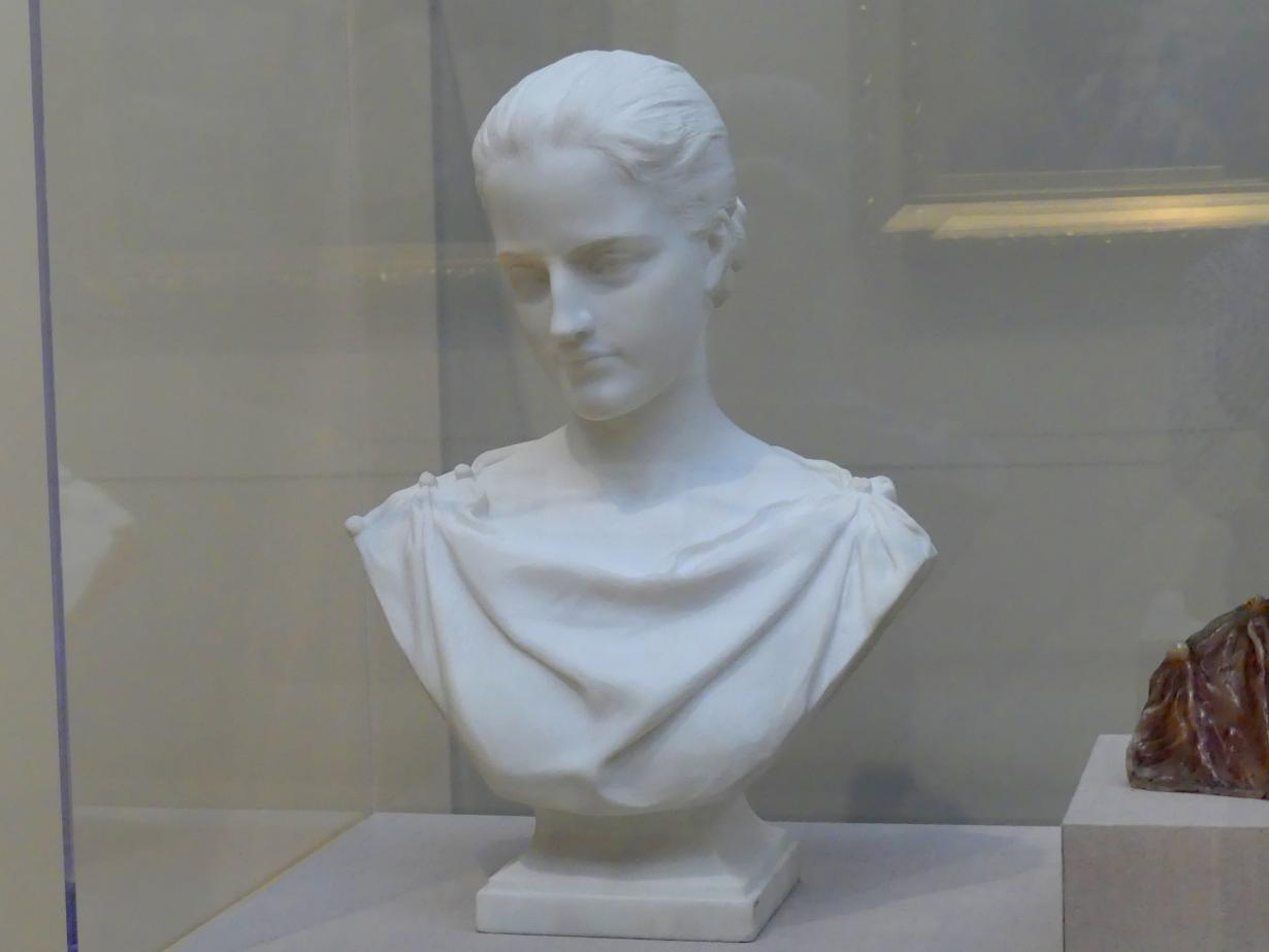 Augustus Saint-Gaudens: Louise Adele Gould, 1894