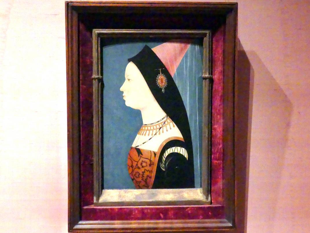 Maria von Burgund, 1528