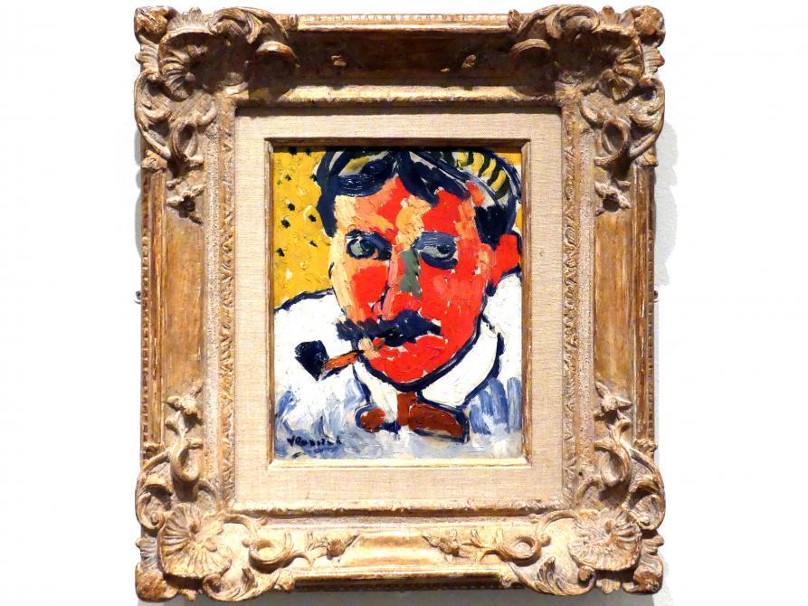 Maurice de Vlaminck: André Derain (1880-1954), 1906