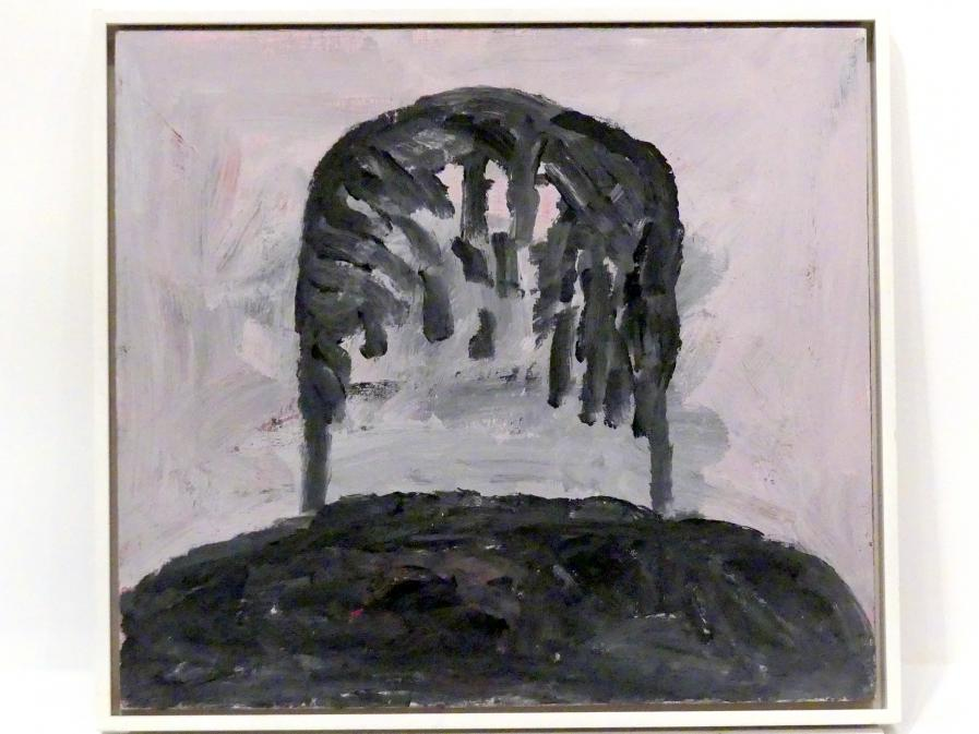 Philip Guston: Kopf, 1968