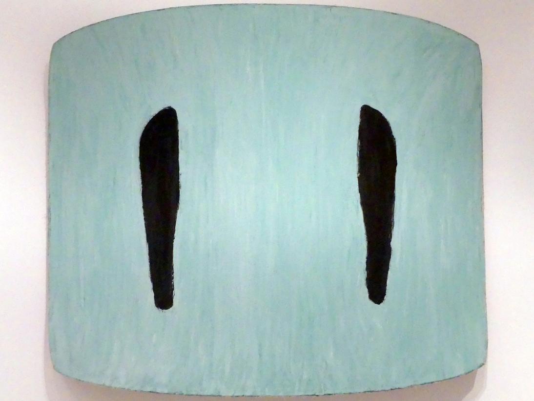 Ron Gorchov: Komet, 1974