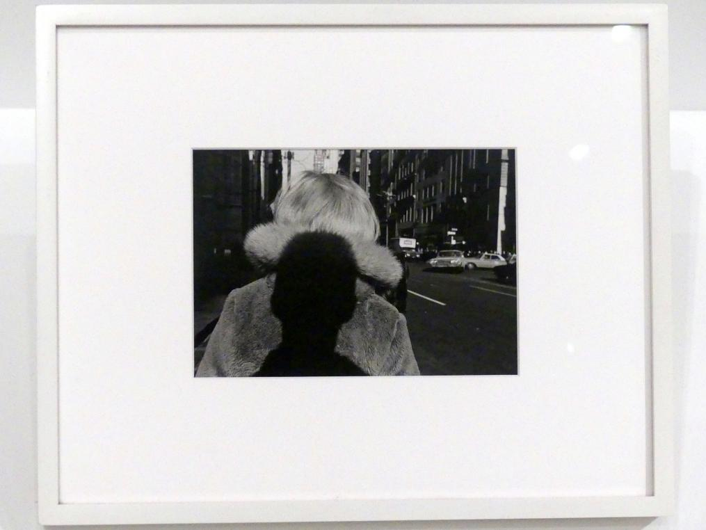 Lee Friedlander: New York City, 1966