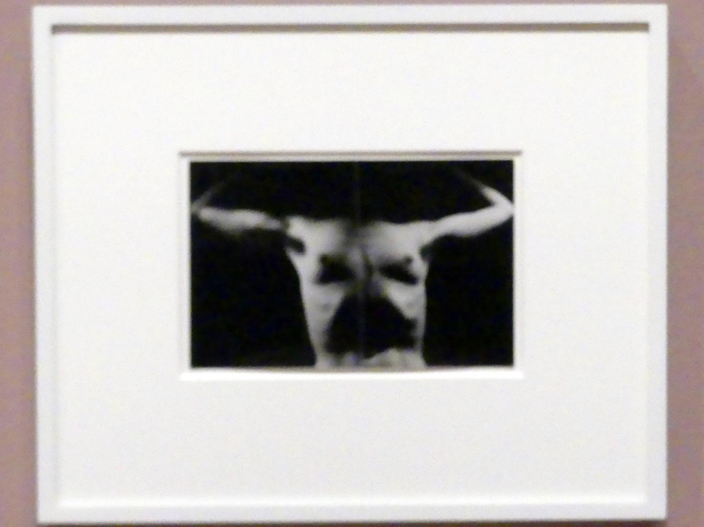 Man Ray: Minotaur, 1933