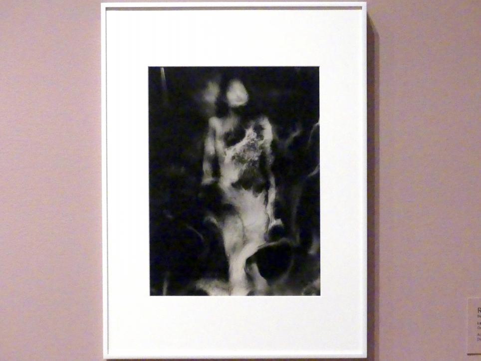 Raoul Ubac: Der Nebel, 1939