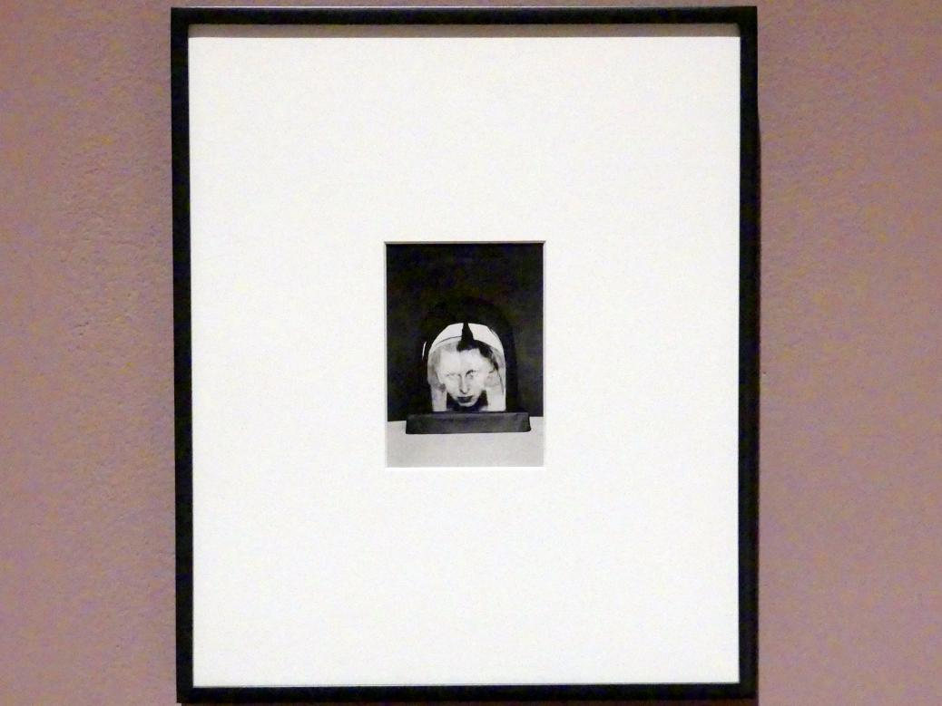 Claude Cahun (Lucy Renée Schwob): Ohne Titel, um 1925