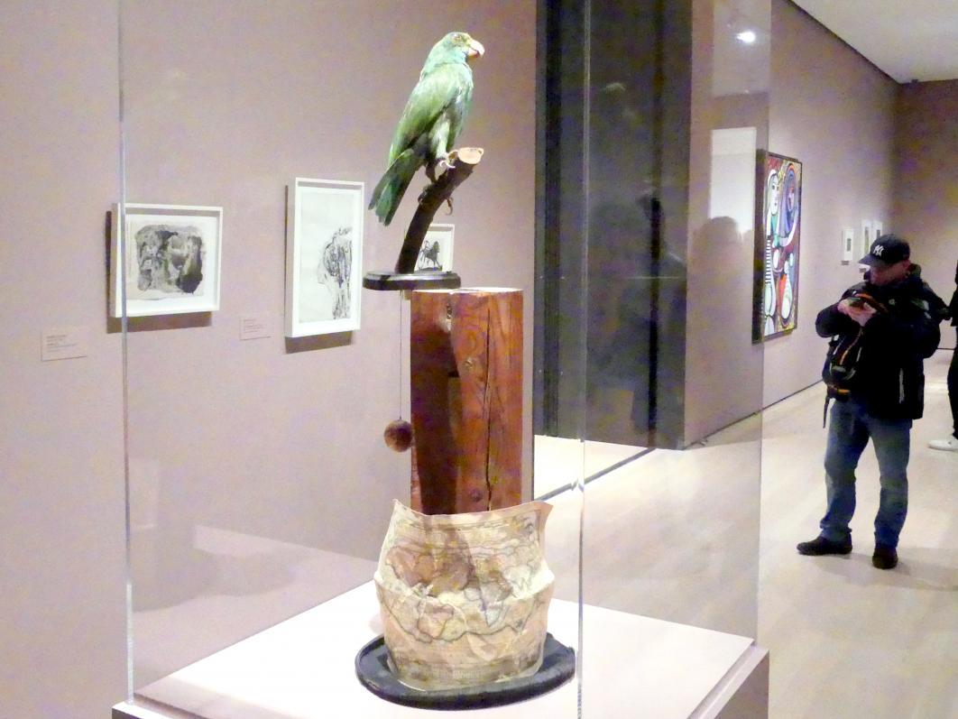 Joan Miró: Objekt, 1936