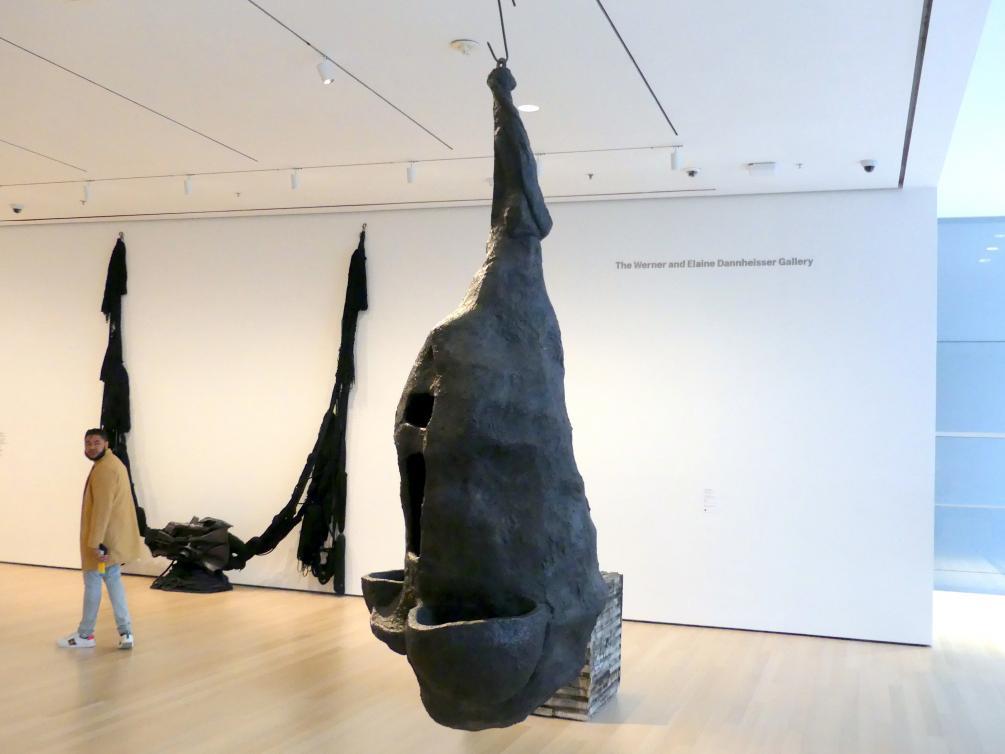 Louise Bourgeois: Das Geviertelte, 1964 - 1965