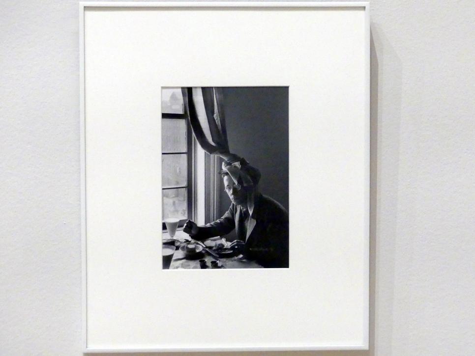 Helen Levitt: Walker Evans, New York, um 1940