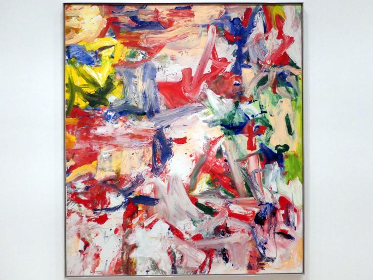 Willem de Kooning: Ohne Titel XIX, 1977
