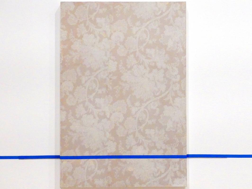 Edward Krasiński: Hängend, 1972