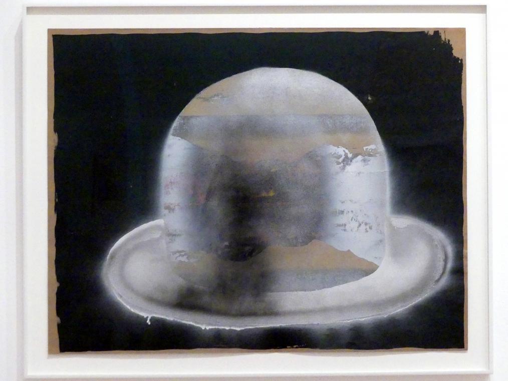 Dieter Roth: Hut, 1965