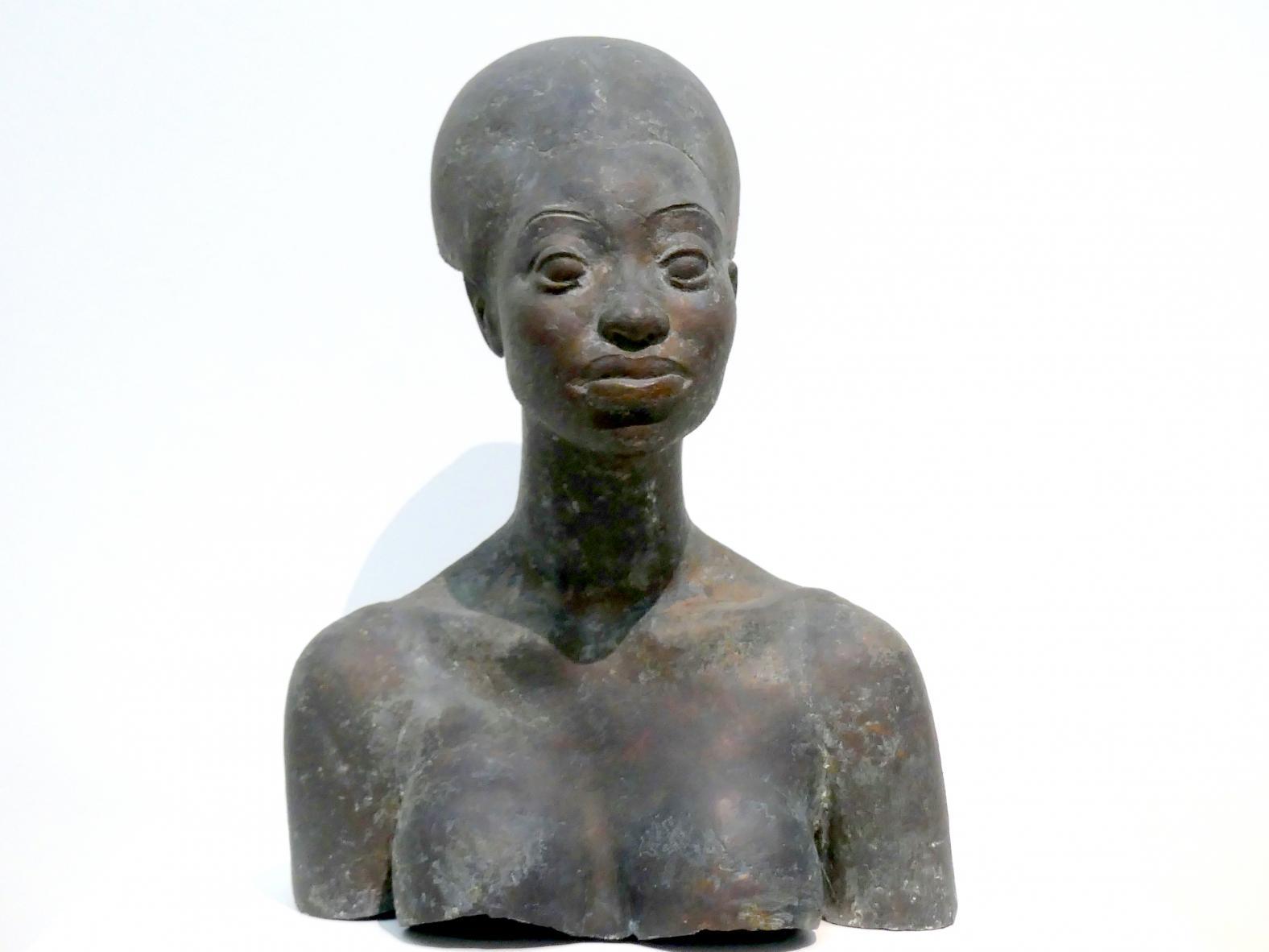 Hans Wimmer: La belle Africaine (ABA), 1966
