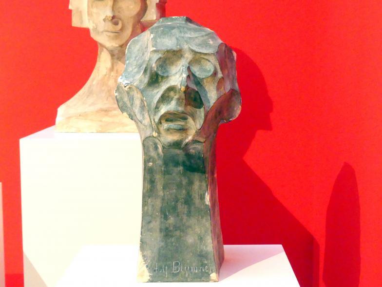 William Wauer: Rudolf Blümner, 1919