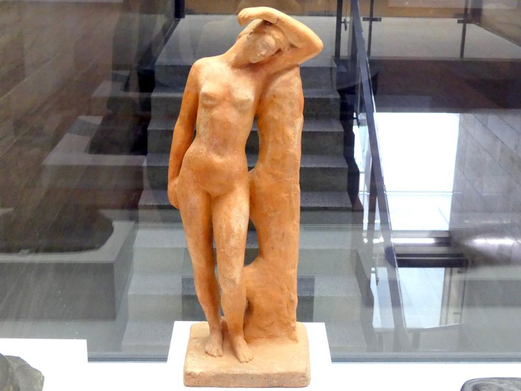 Georg von Kovats: Frauenfigur, um 1940