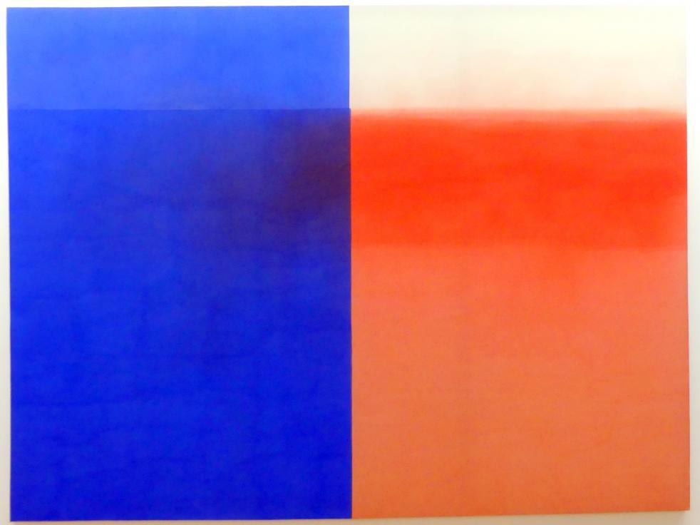 Anette Haas: Oltremare / Vermiglione, 1990