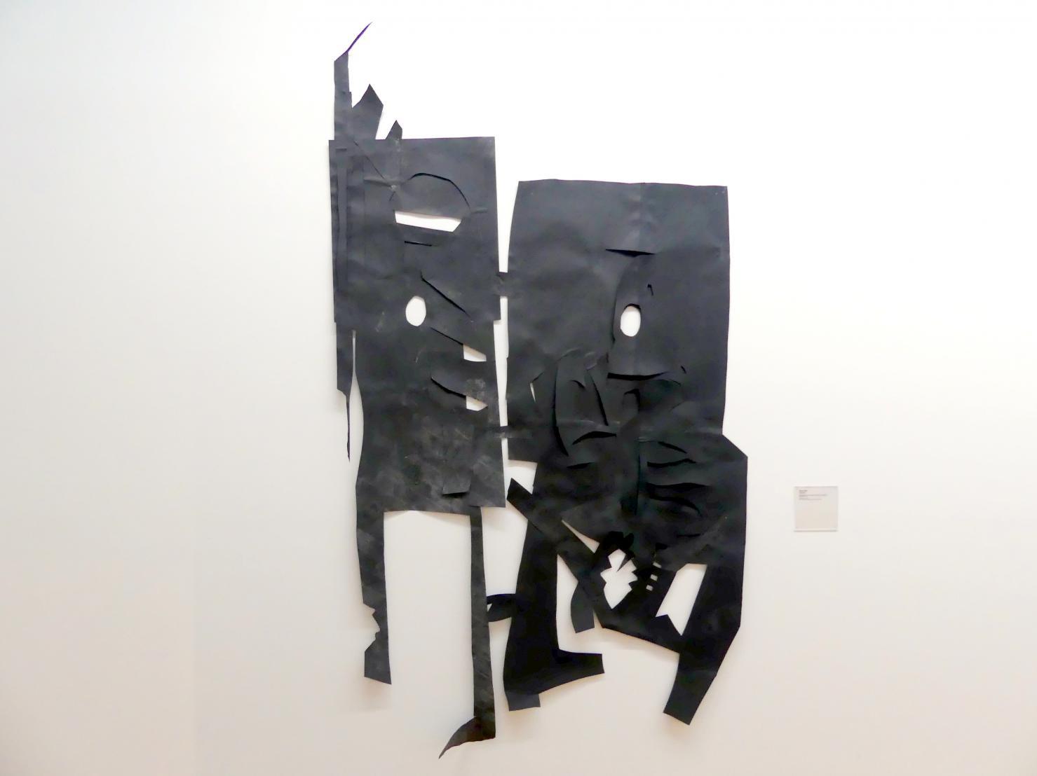 Felix Droese: Ohne Titel, 1993