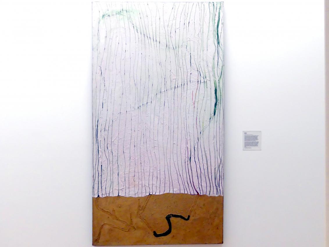 Michael Buthe: Bihes II, 1970
