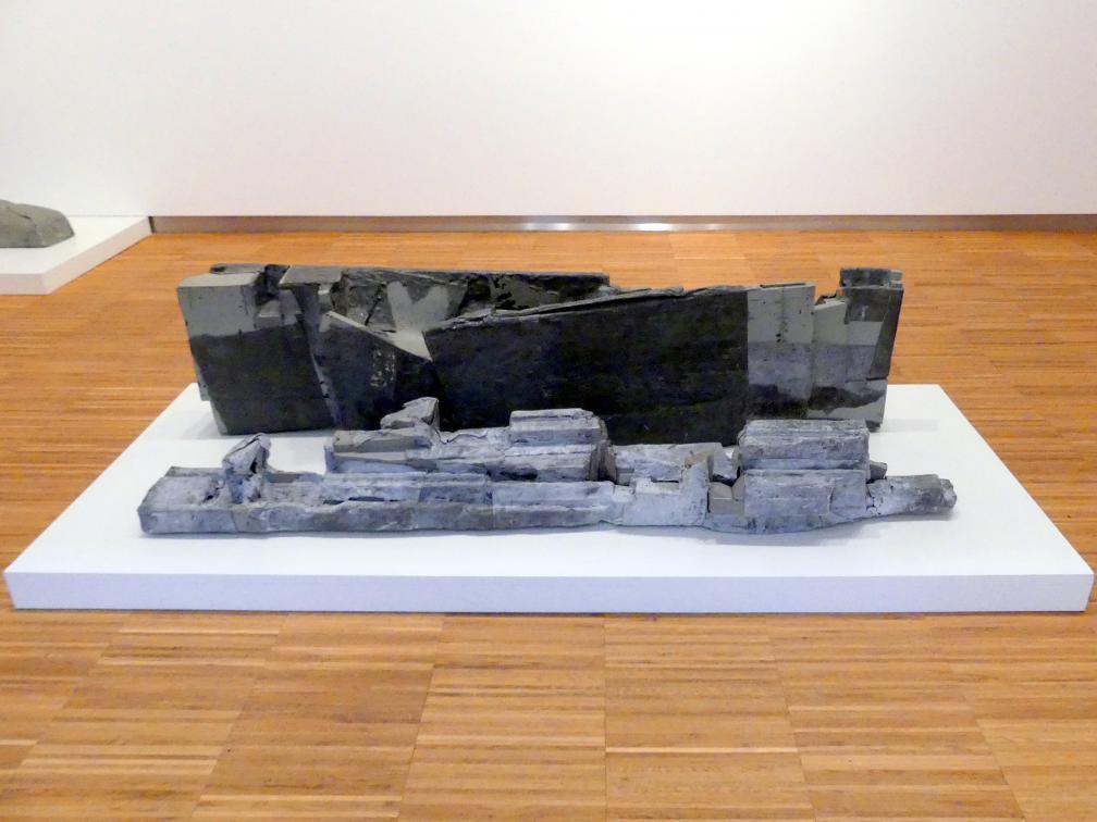 Thomas Virnich: Das Schiff, 1985