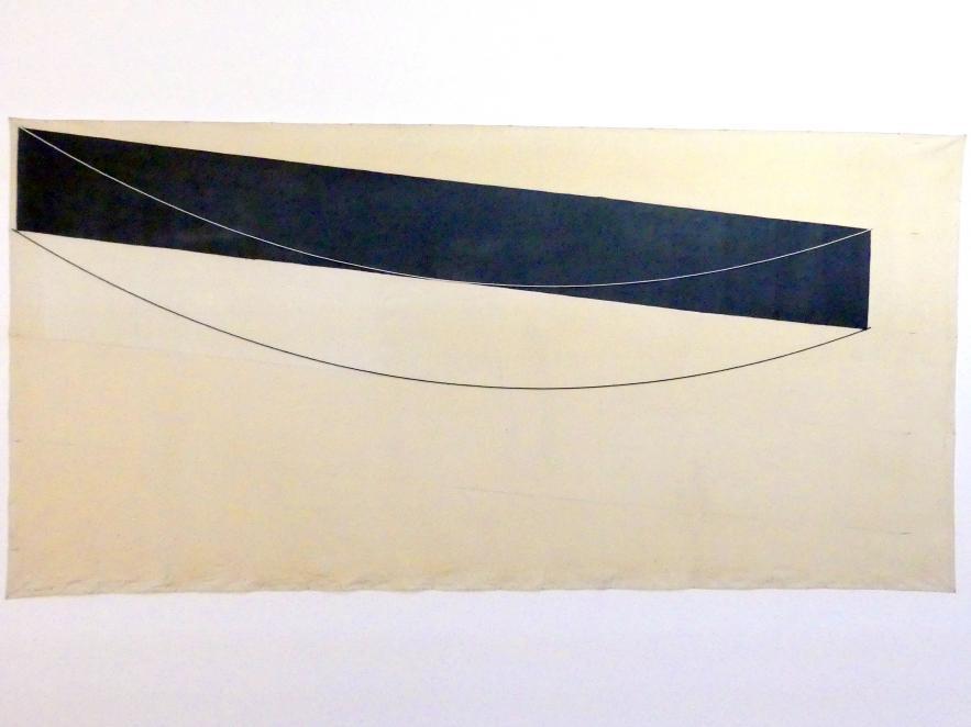 Alf Schuler: Ohne Titel, 1973