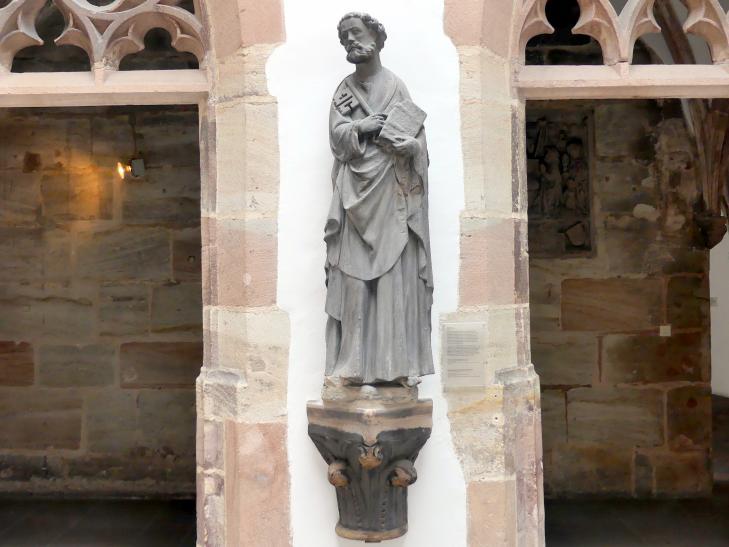 Hl. Petrus, um 1310