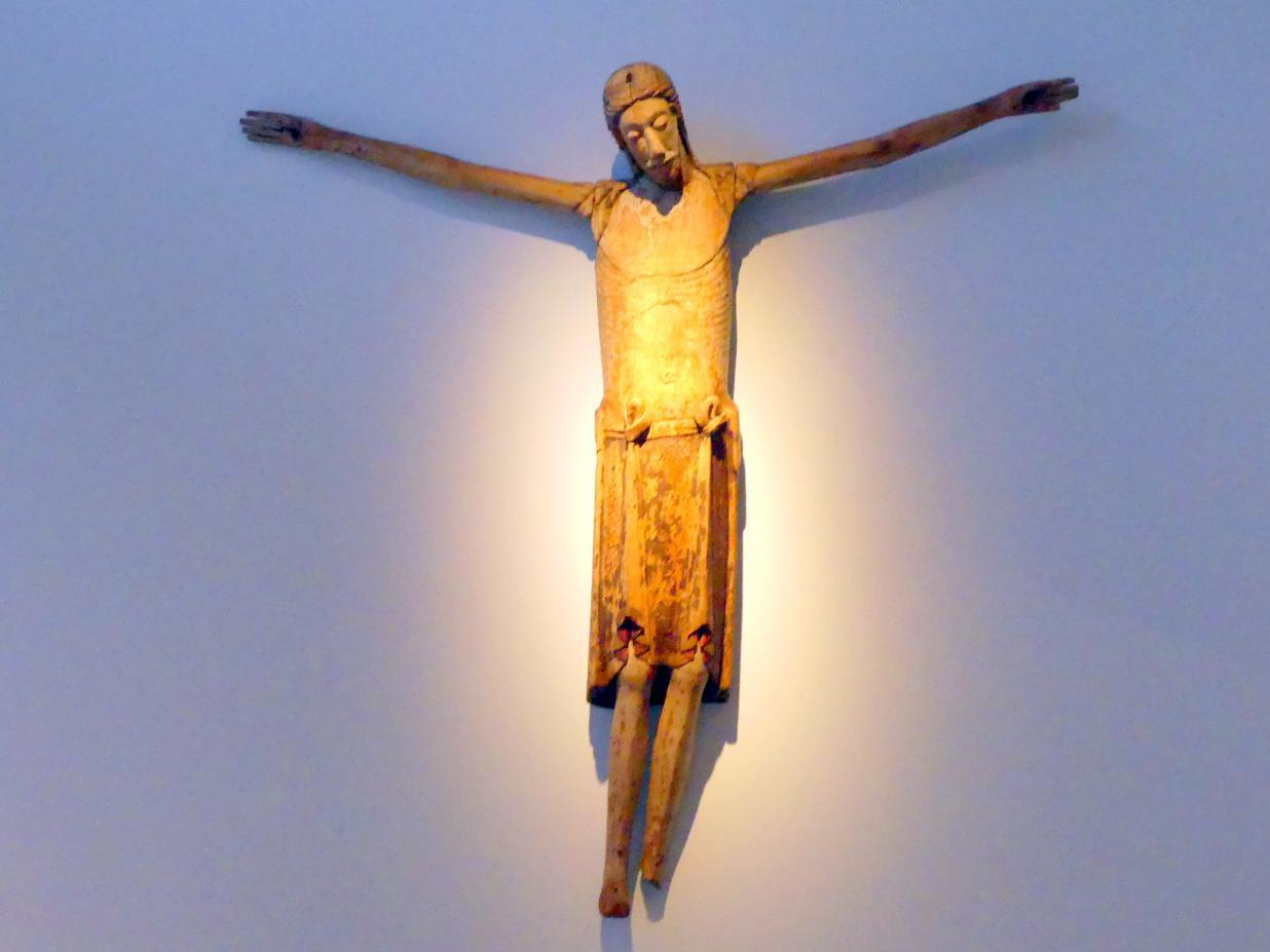 Kruzifixus, um 1090
