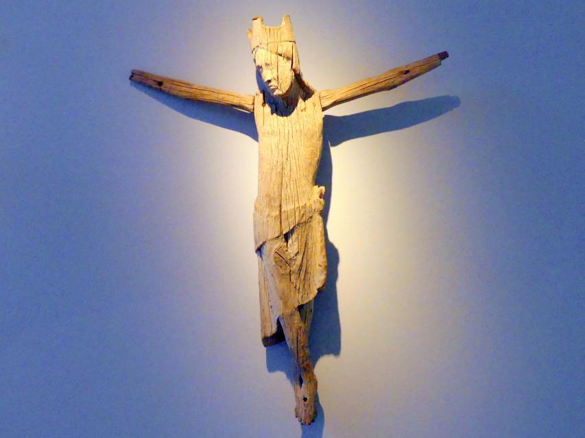 Kruzifixus, um 1260