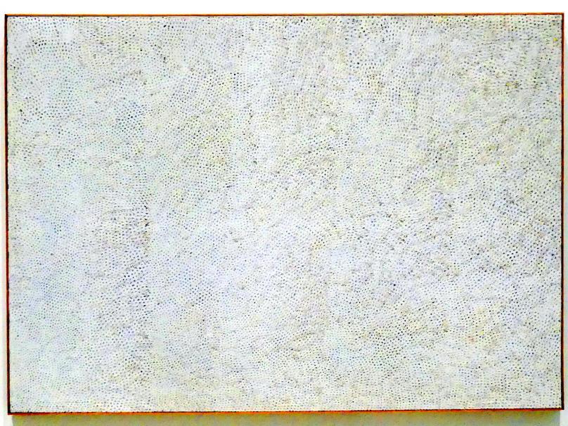 Yayoi Kusama: Nr. 2. J.B., 1960