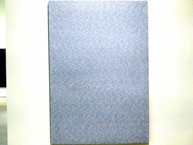 Roman Opałka: OPALKA 1965/1–∞ Detail 1520432-1537871, um 1975