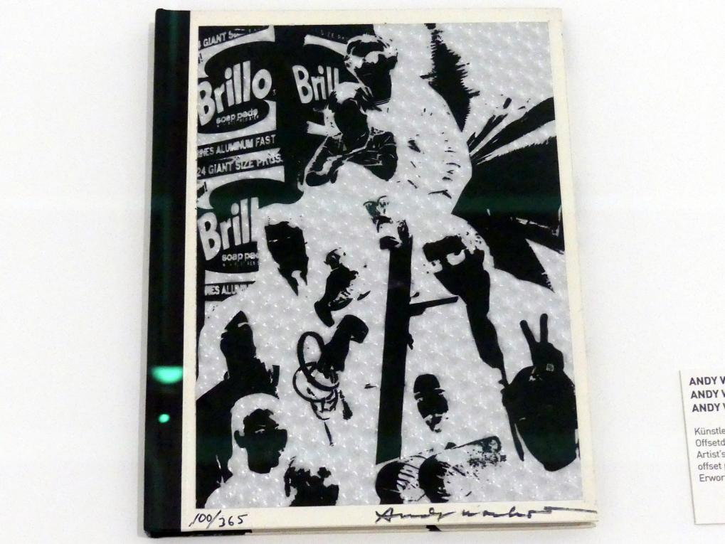Andy Warhol: Andy Warhols Index (Buch), 1967