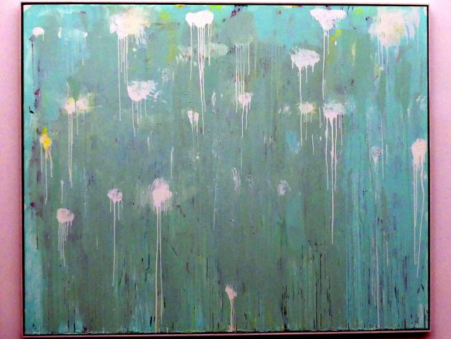 Cy Twombly: Ohne Titel, 2003