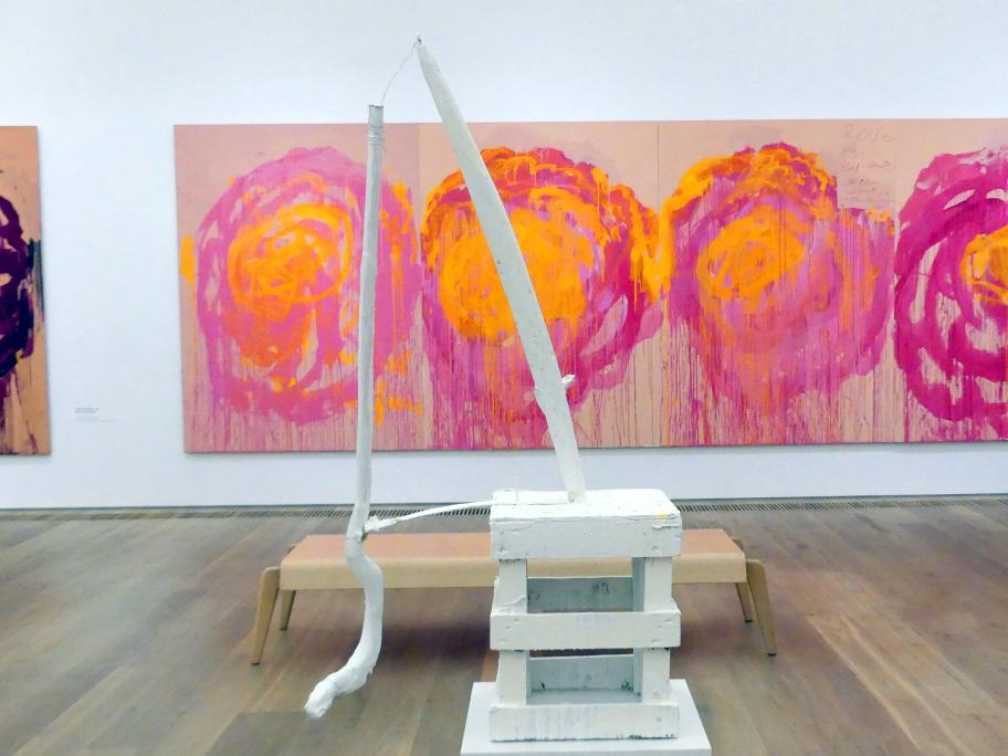Cy Twombly: Ohne Titel, 2001