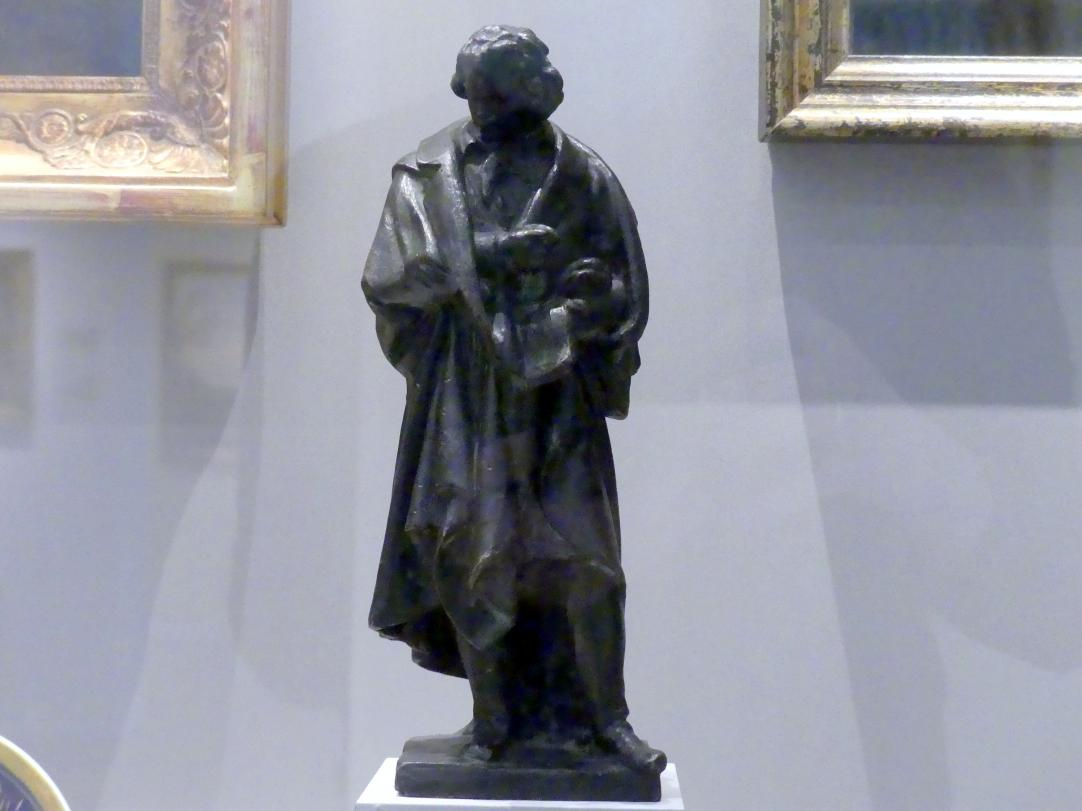 Eduard Schmidt von der Launitz: Ludwig van Beethoven, 1840 - 1841