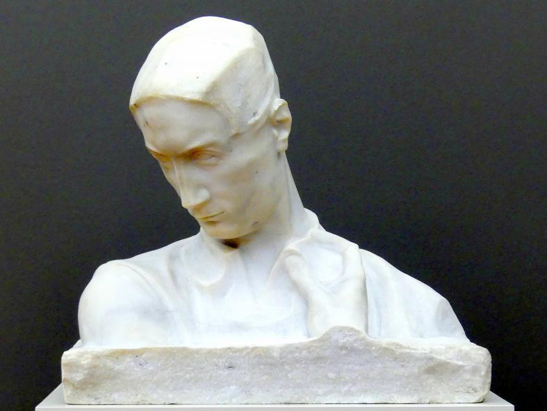 George Minne: Jacques Francquaert, 1901